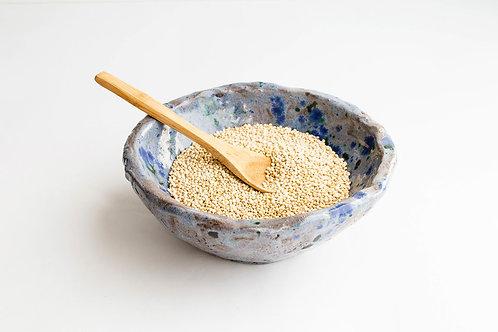 White Quinoa 100g