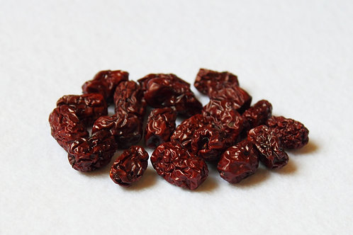 Organic Pitted Dates 100g