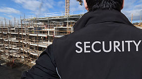 Construction Site Security Orlando - Royal Protection & Security