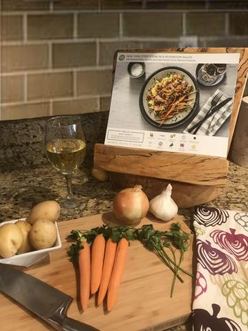 Cookbook /Tablet Holder Stands