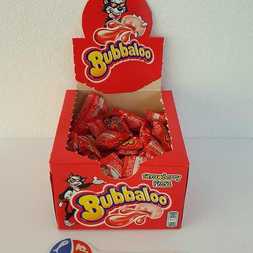 Bubbaloo Morango