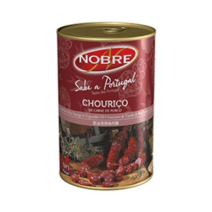 Chouriço Lata Nobre 1.1kg