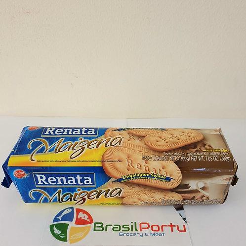 Renata Biscoito Maizena 200g