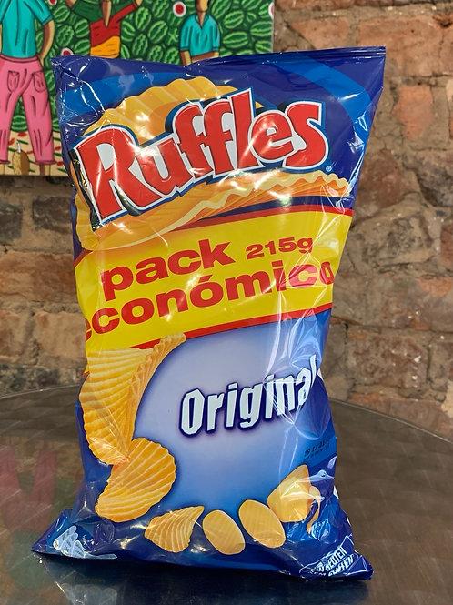 Ruffles Original 215g