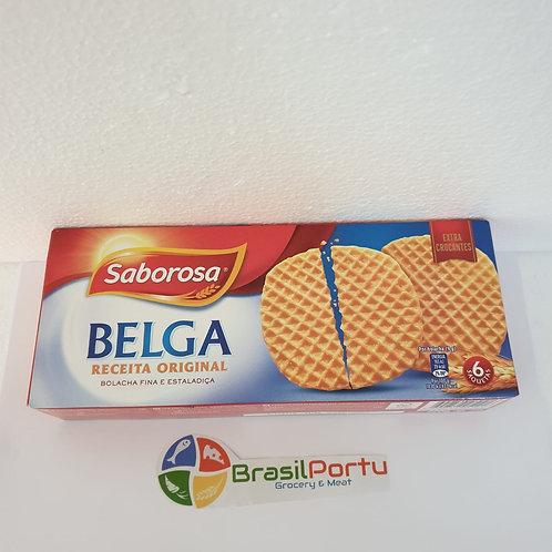 Biscoito Belga Original 220g