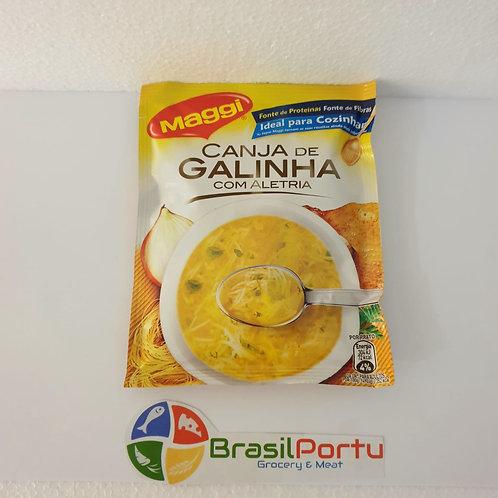 Canja de Galinha Maggi 75g