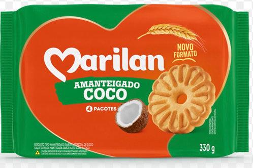 Biscoito Marilan Cocô 330g