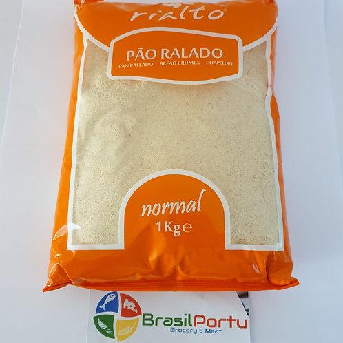 Pão Ralado Rialto 1kg