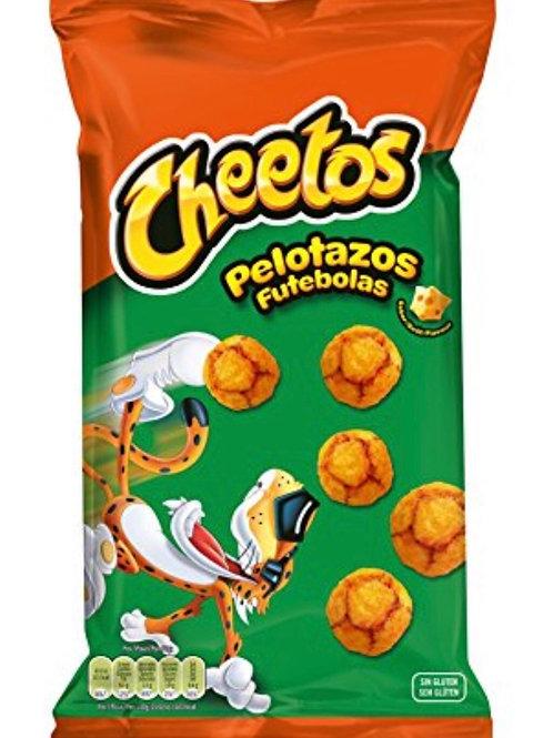 Cheetos Pelotazos 40g