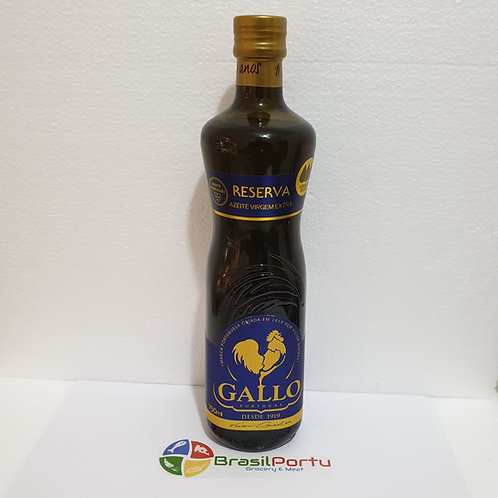 Azeite Gallo Reserva 750ml