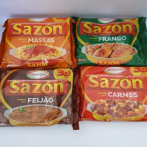 Sazon Sabores 60g