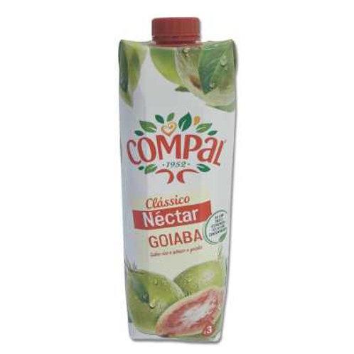 Compal Nectar Goiaba 1L