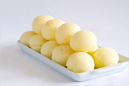 Pão de Queijo Congelado 15 und