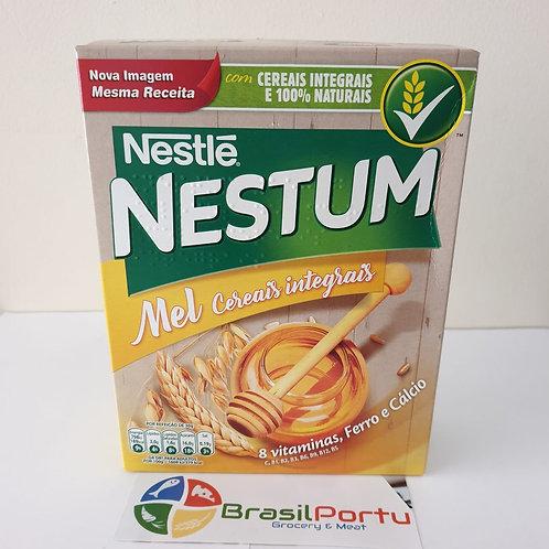 Nestlé Nestum Mel Cereais Integrais 250g