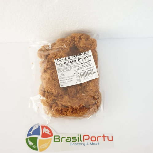 Cocada de Coco Branca