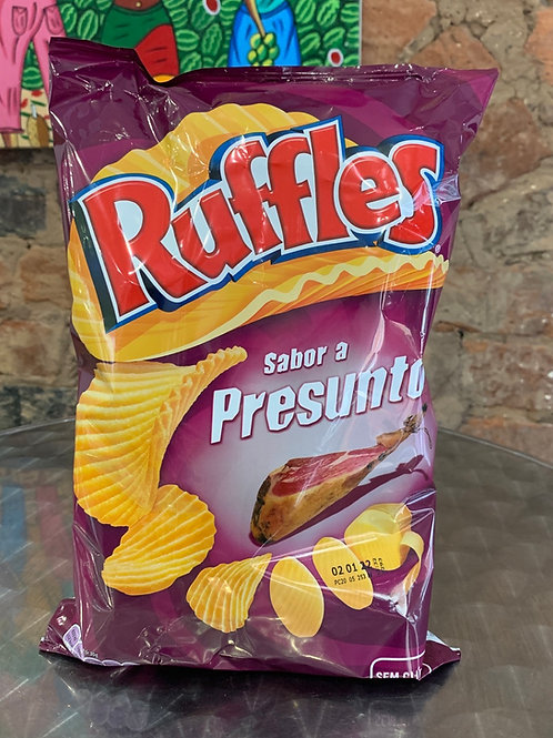 Ruffles Presunto 160g