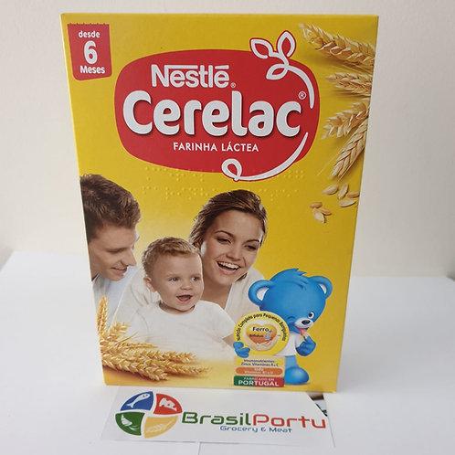 Nestlé Cerelac Farinha Láctea 500g