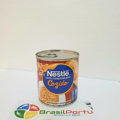 Leite Condensado Cozido Nestlé 397g