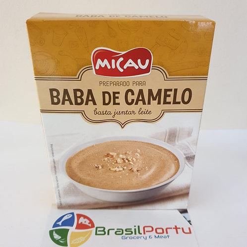 Baba de Camelo Micau 110g