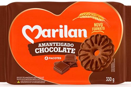 Biscoito Marilan Chocolate 330g