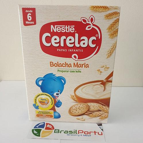 Nestlé Cerelac Bolacha Maria 250g