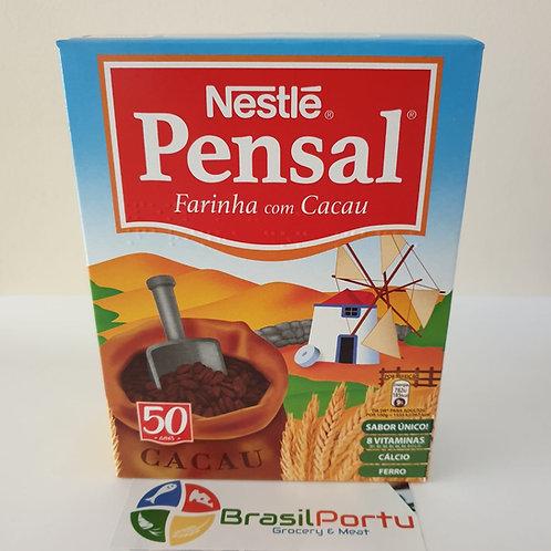 Nestlé Pensal Farinha com Cacau 250g