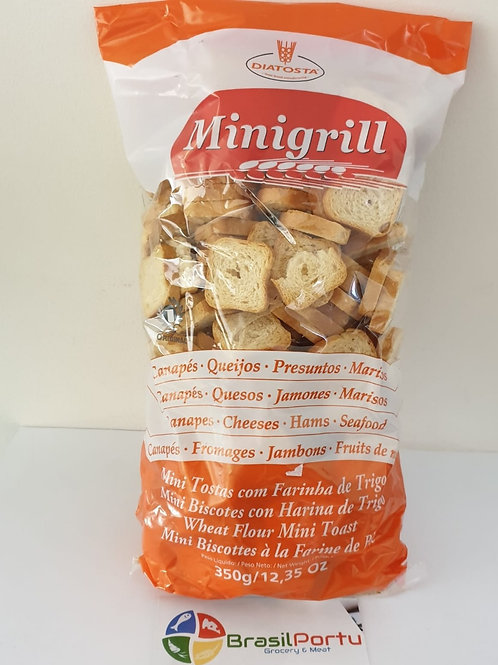MiniGrill Torrada 350g