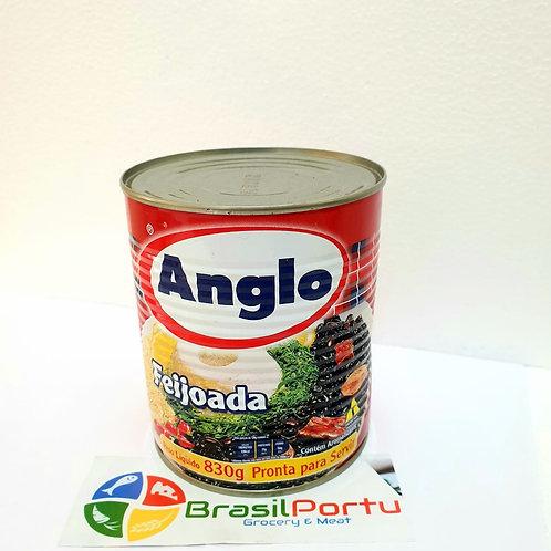 Feijoada Pronta Anglo 830g