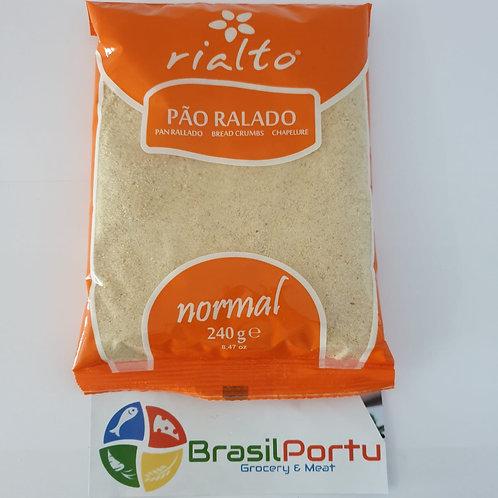 Pão Ralado Rialto 240g