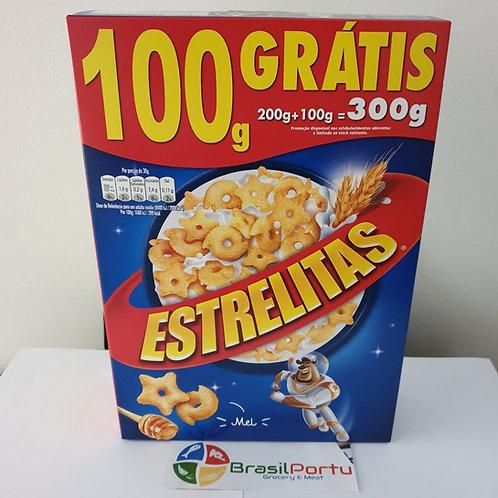 Nestlé Estrelitas 300g