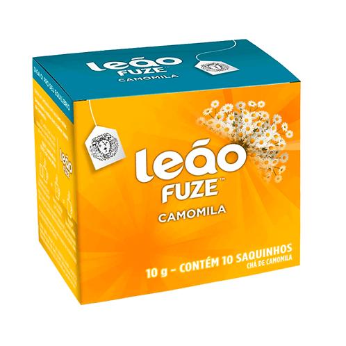 Chá Camomila Leão 10g