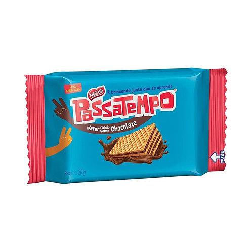 Passatempo Wafer Chocolate 20g