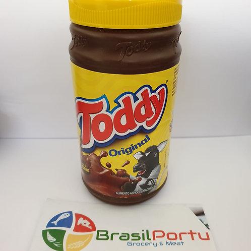 Achocolatado Pó Toddy 400g