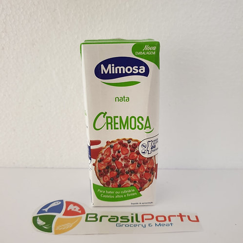 Nata Cremosa Parmalat 200ml