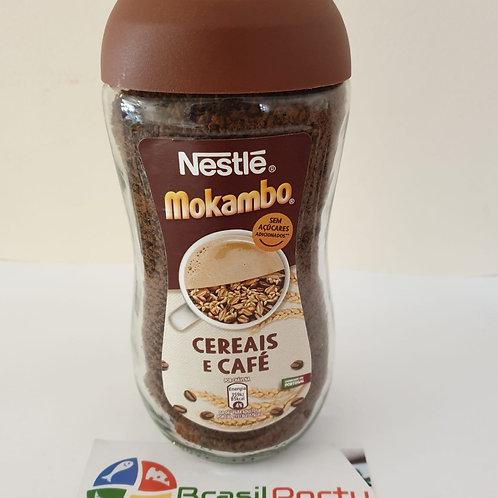 Nestlé Mokambo Cereais e Café 200g