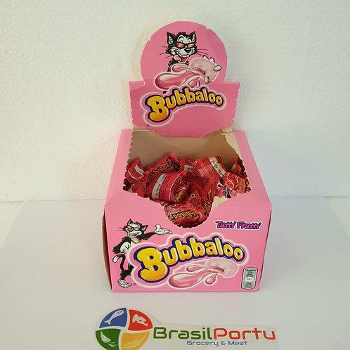 Bubbaloo Tutti Frutti unidade