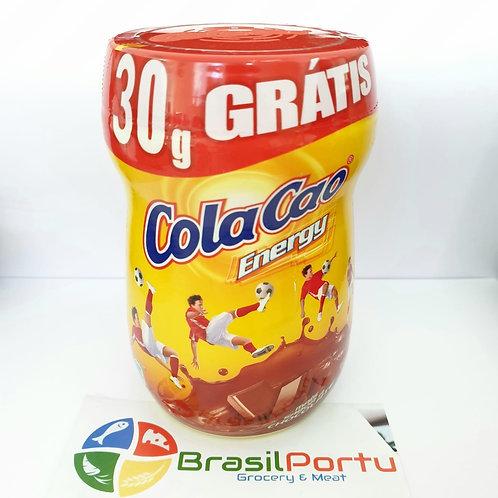 Achocolatado Pó Colacao Energy 380g