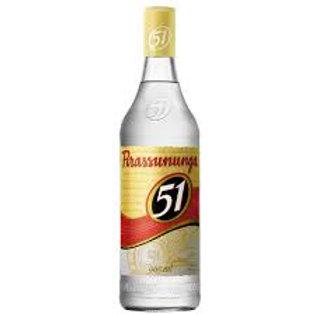 Cachaça 51 1L