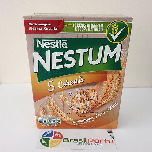Nestlé Nestum 5 Cereais 250g