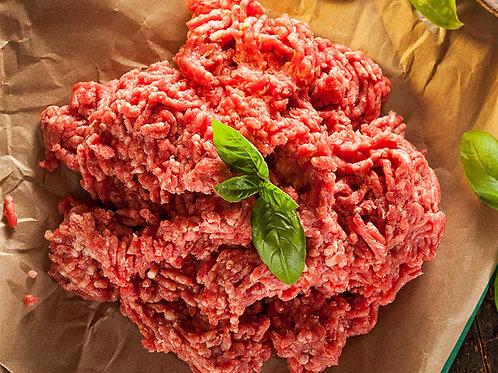 Carne Moida de Patinho 1kg