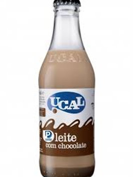 Leite com Chocolate Ucal 200ml