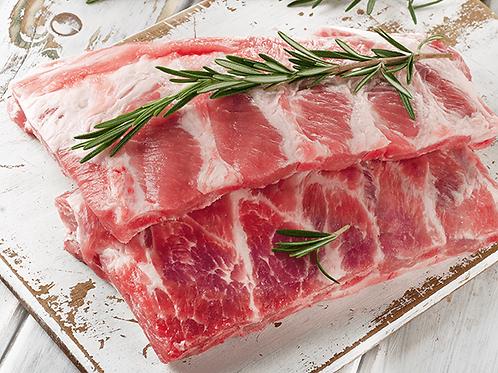 Costela Porco 1kg