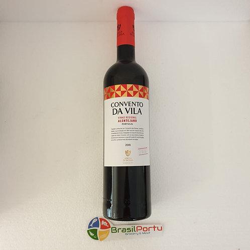 Vinho Tinto Convento da Vila 750ml