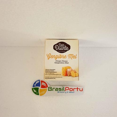 Chá Gengibre Mel Dom Duarte 30g