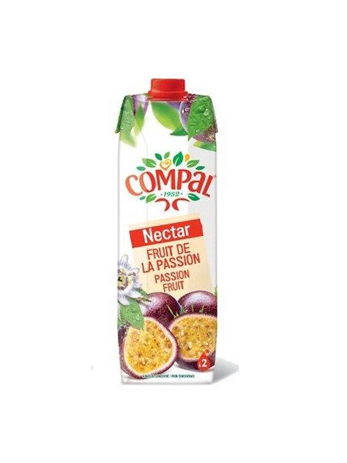 Compal Nectar Maracujá 1L