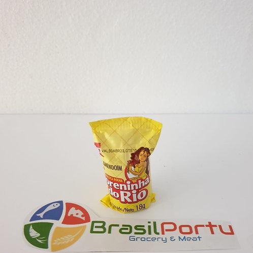 Paçoca Menina do Rio 18g