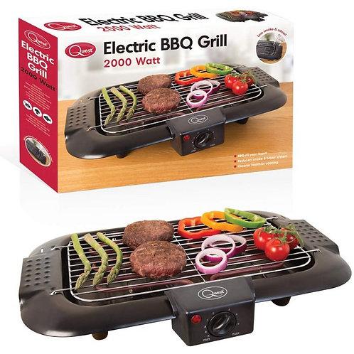 Eletric BBQ 200 Watt