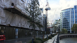 Chelsea Harbour
