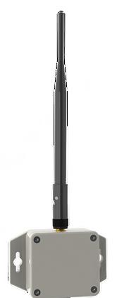 Pro LoRa Industrial Enviroment Multi Sensor