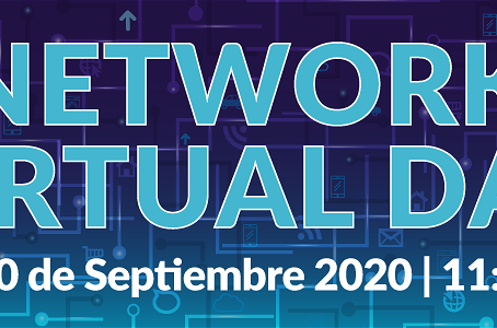 Sep 30, IOT Networking Virtual Day